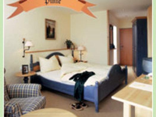 Doppelzimmer Pinie
