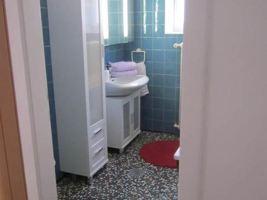 Badezimmer (© Hölzl)