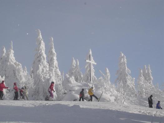 Winter am Schilift (4)