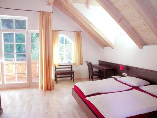 Apartment Wolfgangsee 1. (© Silvester Leitner)