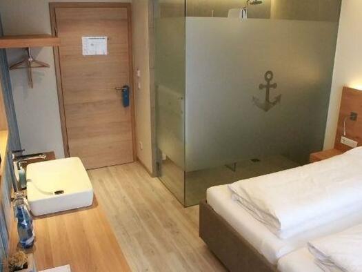 Doppelzimmer Komfort3
