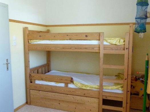 Kinderzimmer (© Dietmar und Heike Krauk)