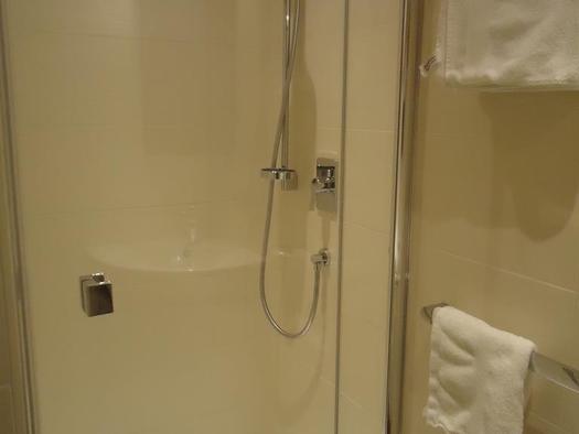 Zi 5 - Dusche