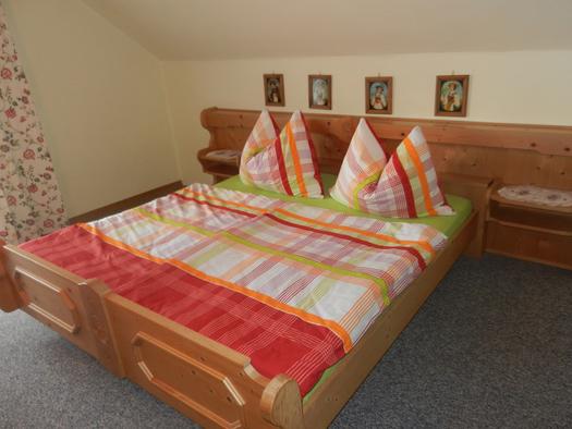 Doppelzimmer im Gasthof-Pension Moosgierler (© Moosgierler)