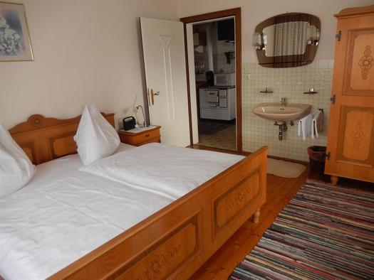 Schlafzimmer 3 (© Ferienwohnung Sladek | Privat)