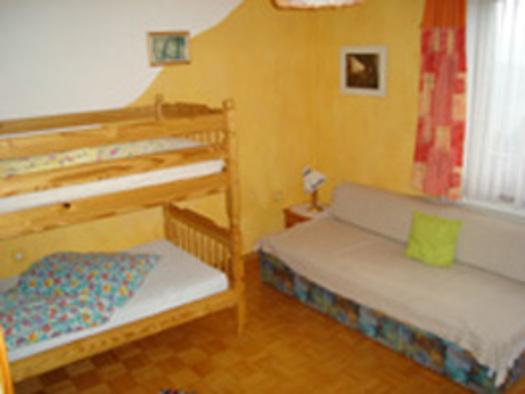Familienurlaub_Seespitz Kinderzimmer