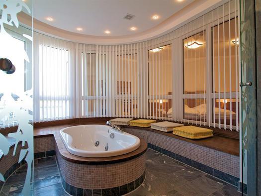 Residenz-Suite (© Almesberger Wellnessresort)