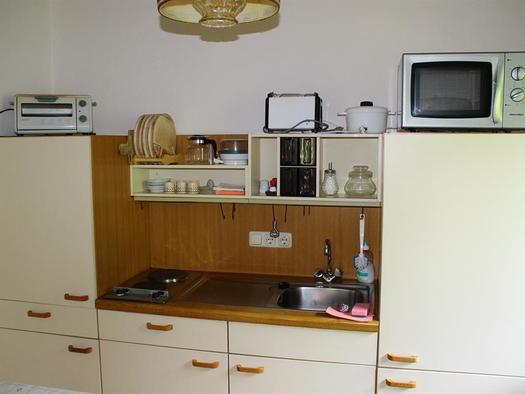 Küchenzeile (© Edith Löger)