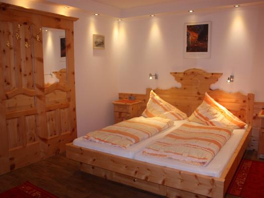 Doppelzimmer Comfort mit Balkon (© Katharina Skoupy)