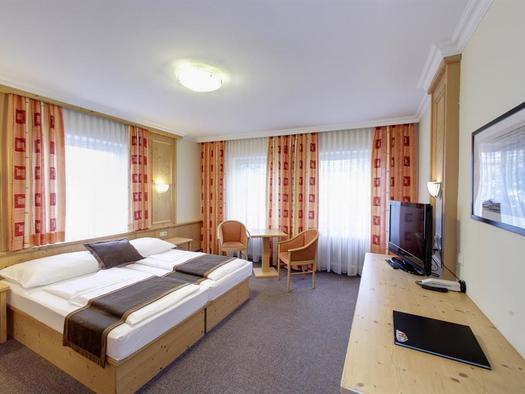 Doppel, Standard (© Hotel Magerl)