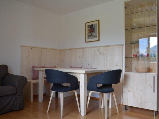 Dining area (© Bramsauerhof Faistenau)