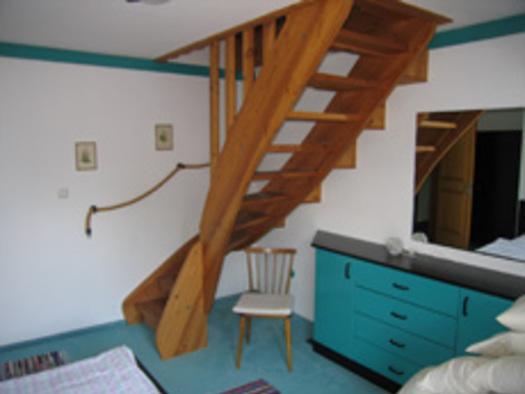 Appartement nr. 14