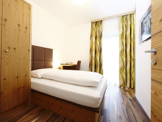 Einzelzimmer (© Hotel Magerl)