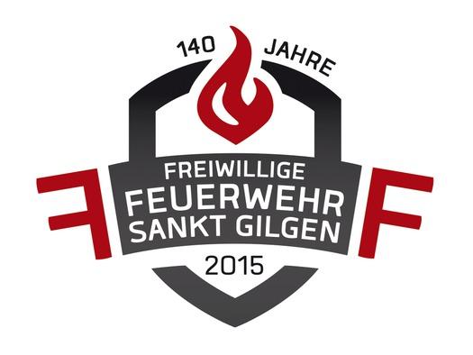 Feuerwehr Logo St. Gilgen. (© Christoph Fischer)