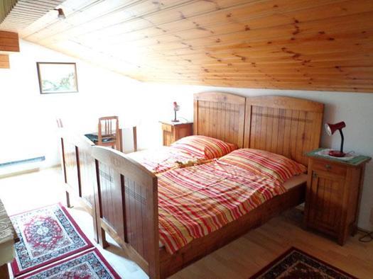 Doppelzimmer 2 (© Ferienwohnung Christine Hufnagl)
