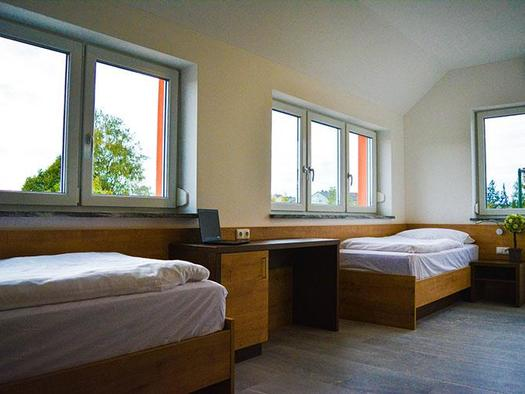 Appartment 4 Betten