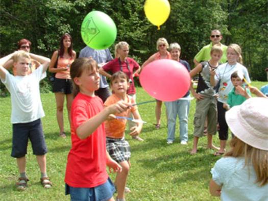 SWUWIZ Fest im Familienurlaub
