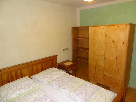 Schlafzimmer 1 (© privat)