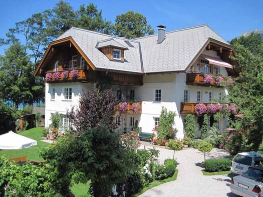 Landhaus Leitner. (© Silvester Leitner)