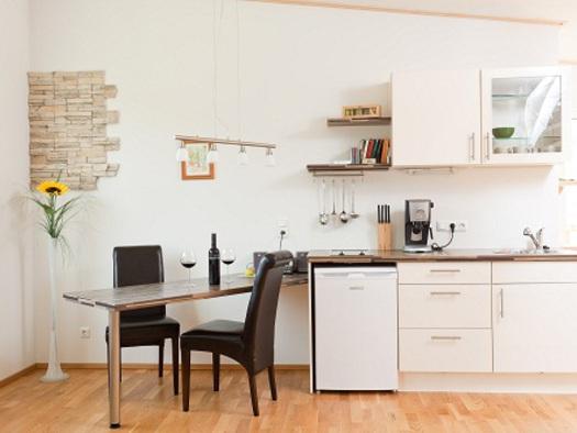 Lodge_Küche