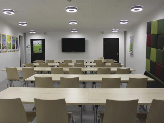 Klassenzimmer (© welios)