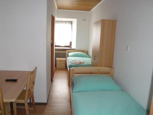 Doppelzimmer 1 (© Privat)