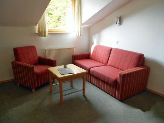 Sitzgruppe (© Wanderruh)