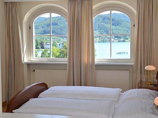 Seeblick 1 (© Hotel Häupl)
