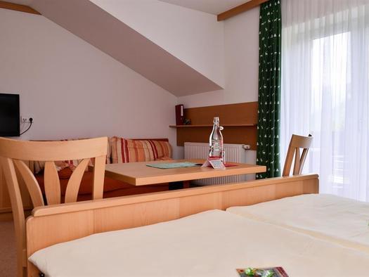 Beispielfoto Zimmer `Prielblick`