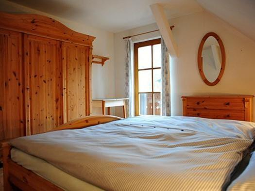 Schlafzimmer 3 (© Landhaus Haselmoar)