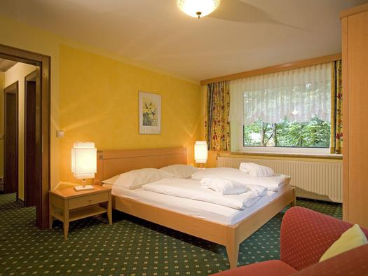 double-room (© Gasthof Hintersee)