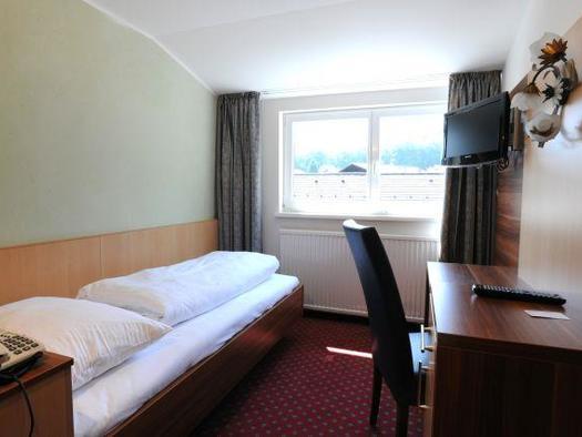 EZ Innenhof Grasberg (© Hotel Landgasthof Hocheck)