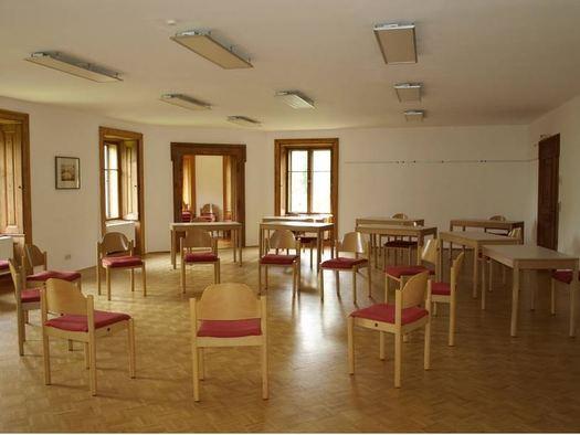Welser Saal (© Schloss Puchberg)