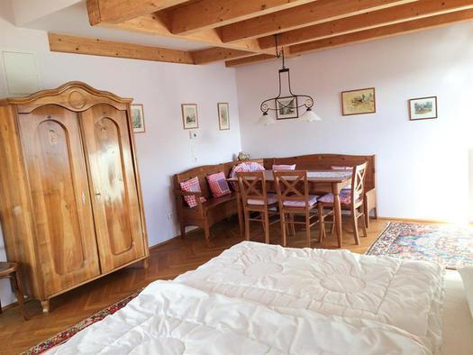 Suite - Salettl 3 (© Schweizerhof am See)