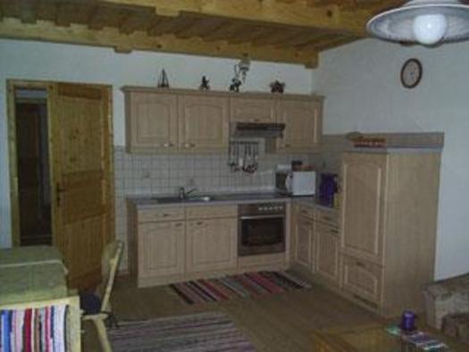 Wohnküche (© privat)
