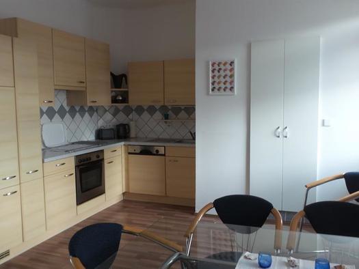 Wohnung 1 014