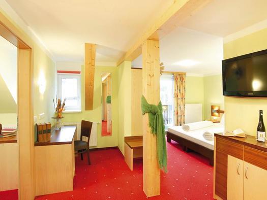 Klassik Zimmer (© Landhotel Stockerwirt)