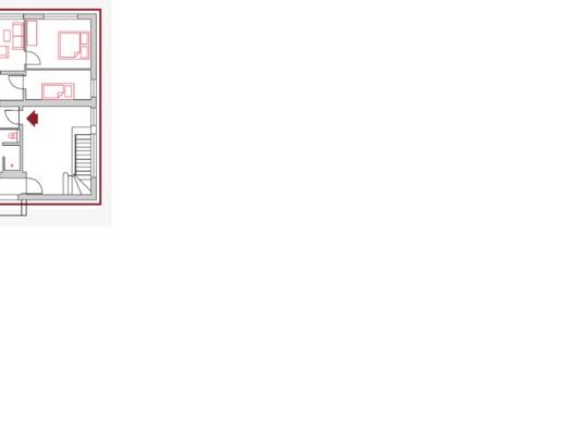 Plan Apartment Standart