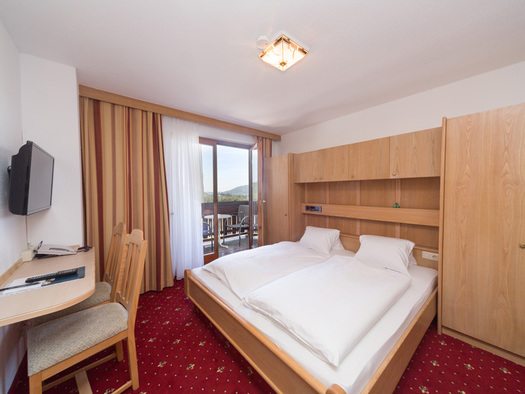 Doppelzimmer Classic Hotel Alpenblick Attersee am Attersee (© Hotel Alpenblick/Hanes Seiringer)