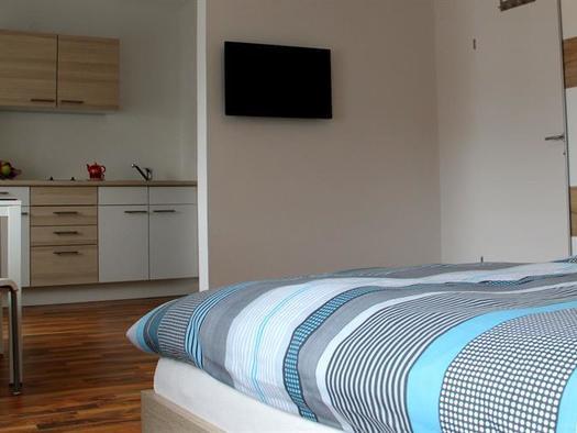 Komfort Doppelzimmer 2