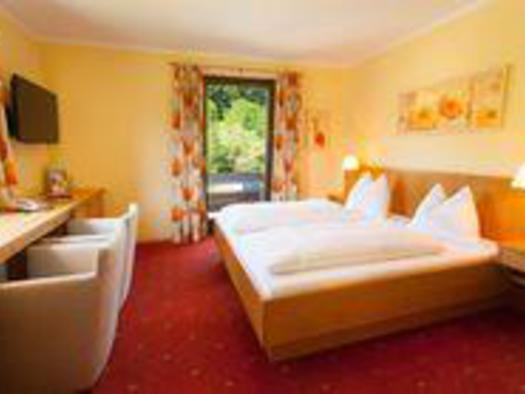Hotel Seewinkel Fuschl am See Doppelzimmer Schober (© Hotel Seewinkel)