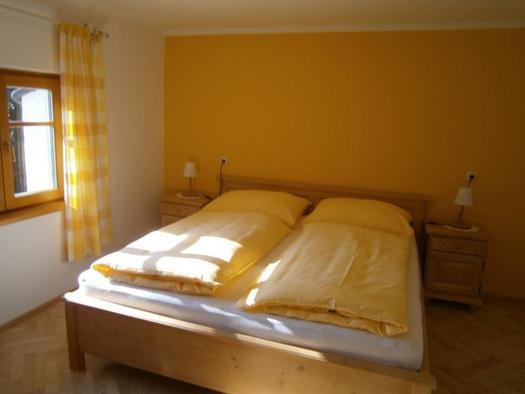 Doppelzimmer Sonne