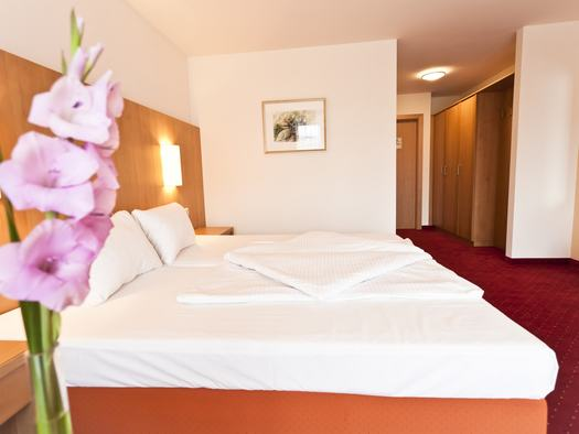 double room (© Hotel Haberl)