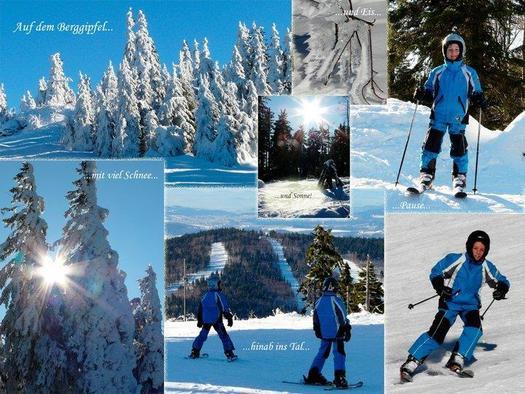 Hochficht Alpin (© Gungl)