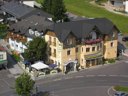 Ein Haus mit baubiologischem Höchstwert. (© Maurerwirt)