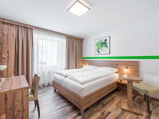 Doppelzimmer Plus CR 05