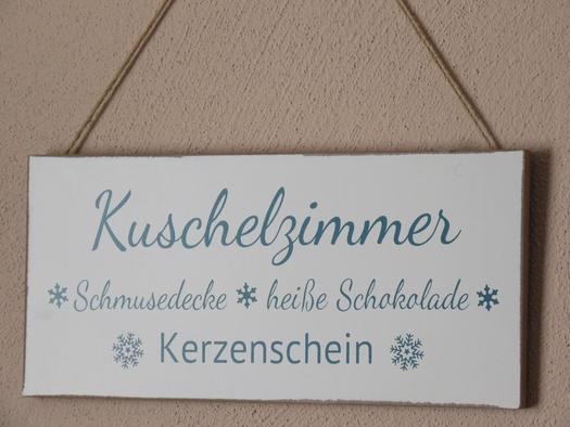 Kuschelzimmer (© Böhmerwald pur 2 | Privat)