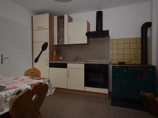 Küche EG (© Binder)