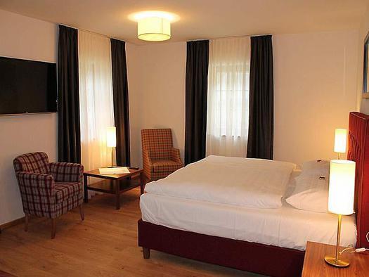 Hochsteg - Gütl Komfortzimmer 2 (© Hotel Hochsteg Gütl)