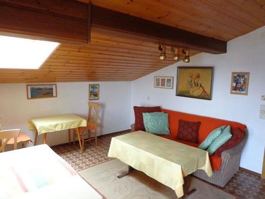 Wohnküche (© Ferienwohnung Christine Hufnagl)